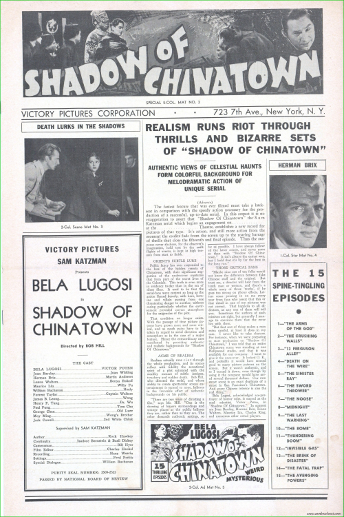 Shadow of Chinatown01