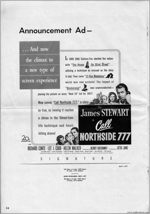 Call Northside 777 Pressbook009