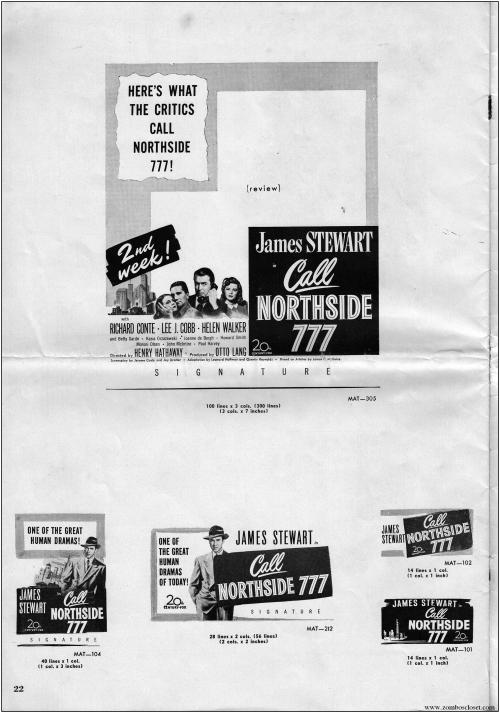 Call Northside 777 Pressbook017