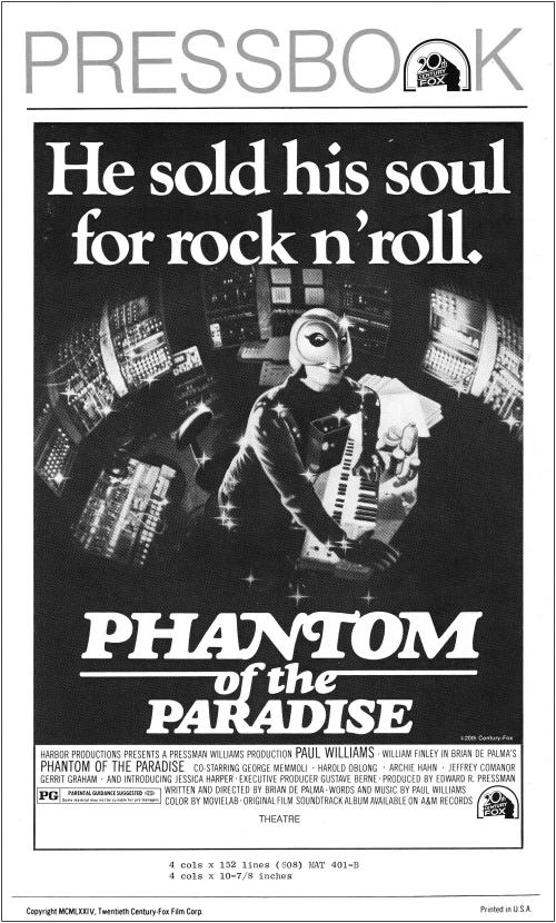 Phantom of the Paradise Pressbook_000001