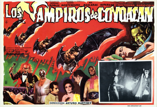 Los vampiros de coyoacan 02