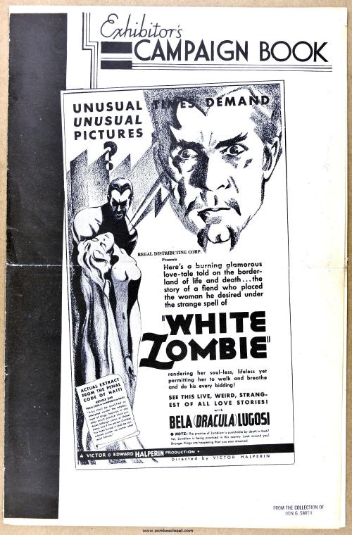 White Zombie 01
