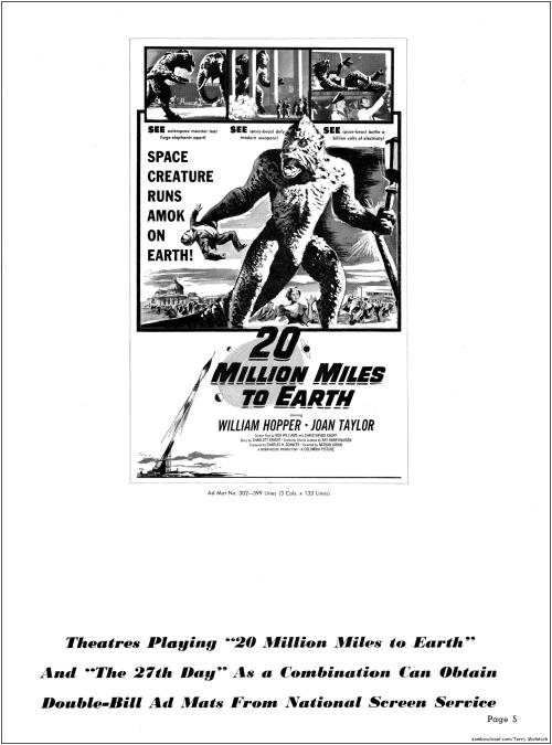 20 Million Miles to Earth Pressbook05