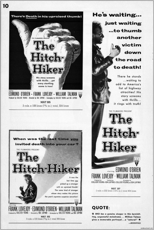 The Hitch-Hiker Pressbook11