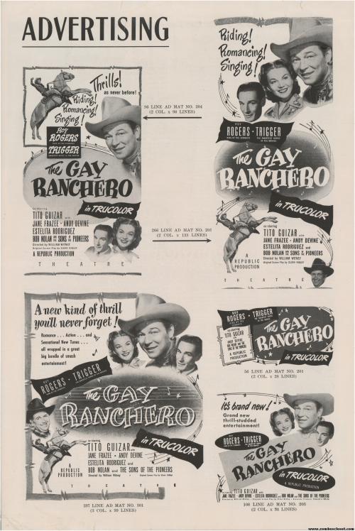 The Gay Ranchero 01