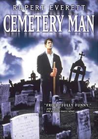 Cemeteryman