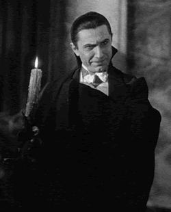Bela Logosi as Dracula, 1931